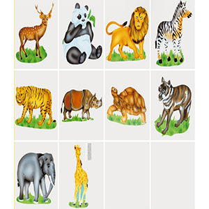 wooden hanging cutouts product categories siksha solutions