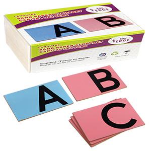 Montessori Language Material