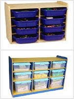 8 Class Room Storage